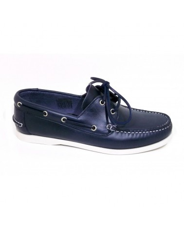 AGUCINO 6890-1 BLUE-WHITE