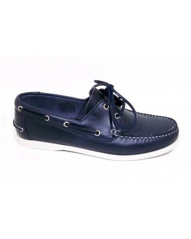 AGUCINO 6890-1 BLUE-WHITE