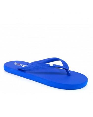 TWIST FLIP-FLOP BLUE