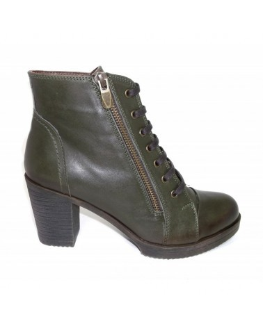 ROXANNE 7412 DARK GREEN