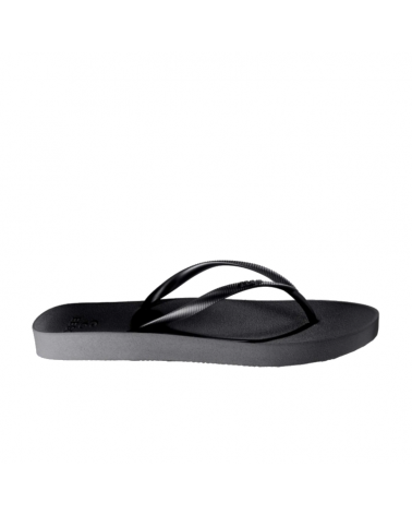 EEGO women FLIP FLOP BLACK