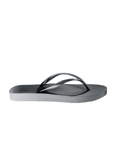 EEGO women FLIP FLOP GREY