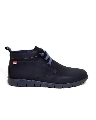 ON FOOT 8552 BLACK