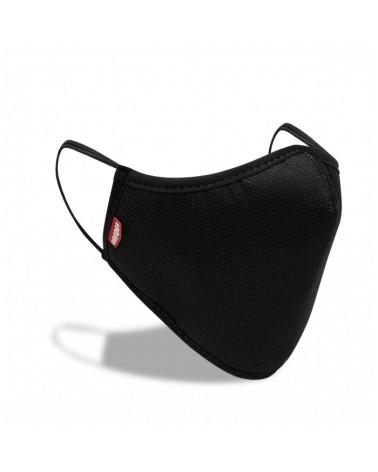Μάσκα προστασίας αυτιού για ενήλικες Μαύρη