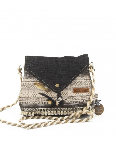 LAZY DAYZ CROSS BODY BAG NM01K
