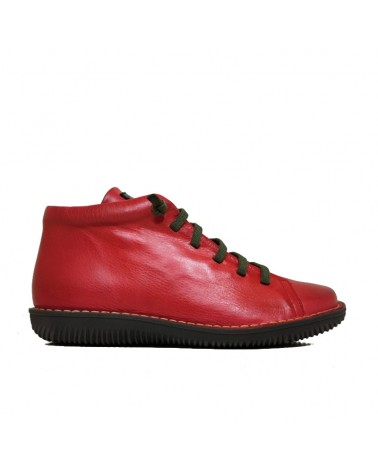 CHACAL 5602 ROJO