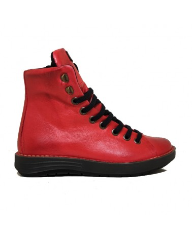CHACAL 5627 ROJO