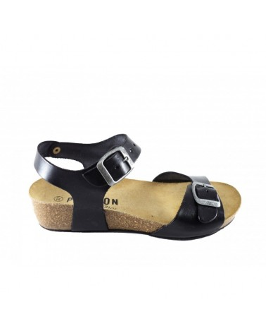 TWIST ORIGINAL FLIP-FLOP BLACK - GREY