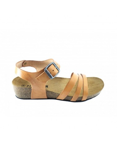 TWIST ORIGINAL FLIP-FLOP ORANGE - BROWN